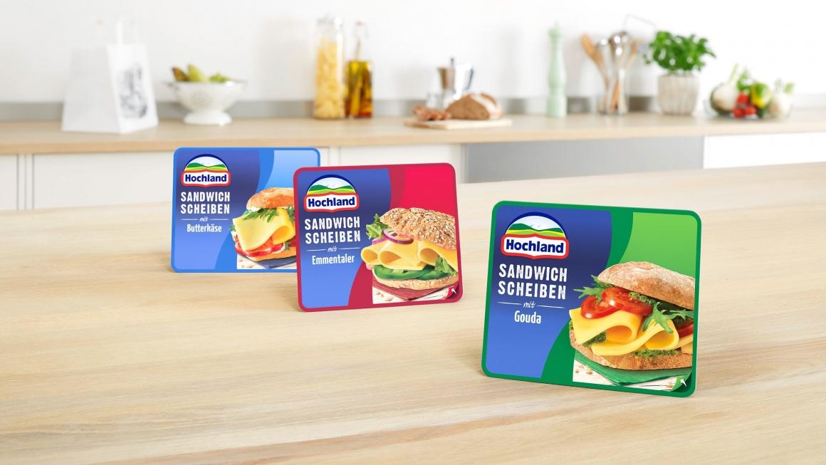 Hochland Sandwich Scheiben 2014