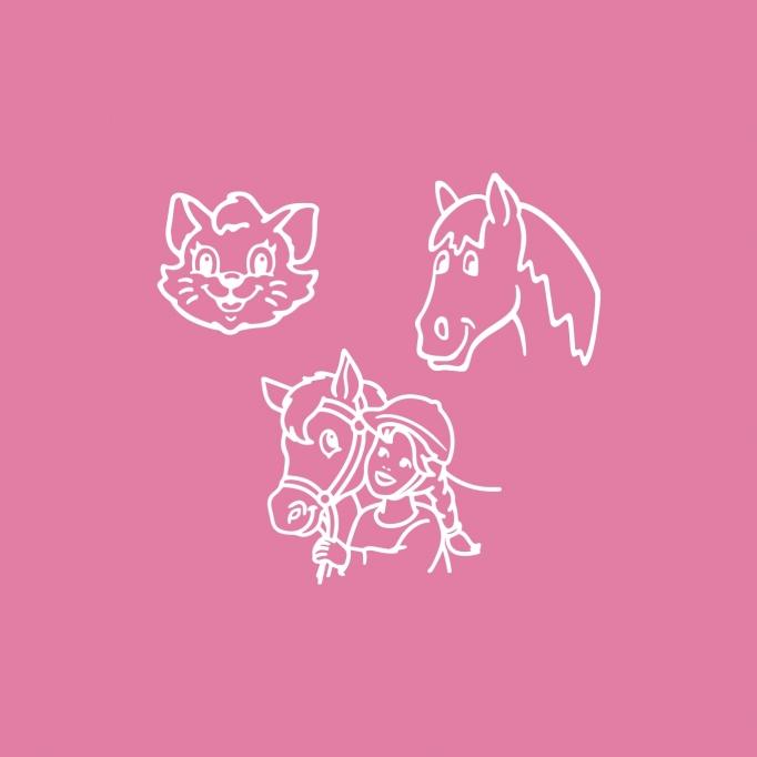Ponyhof_Motive
